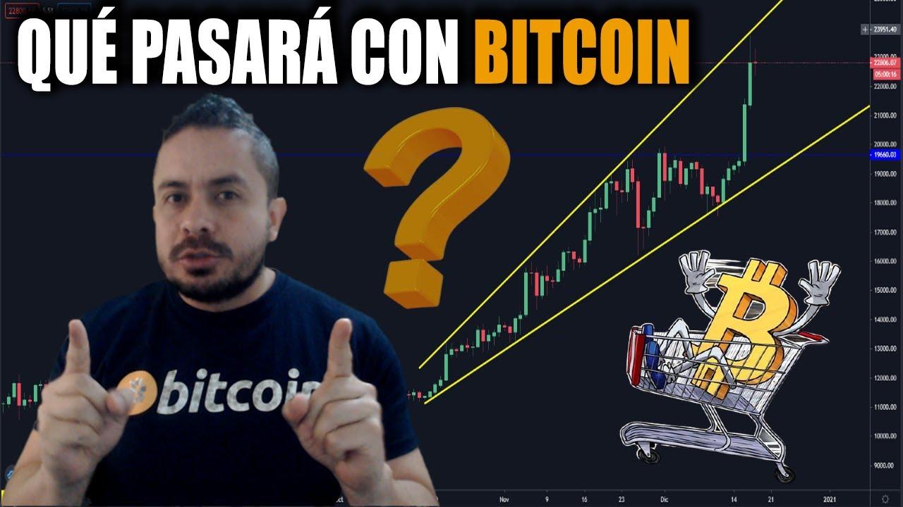 nova investicija poput bitcoina trgovanje bukom bitcoina