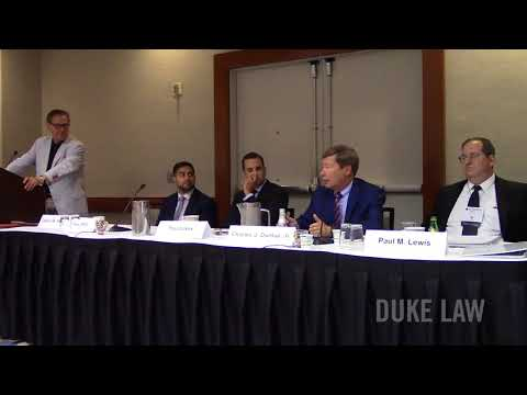 ABA Annual Meeting 2017 | GTMO: What Next?