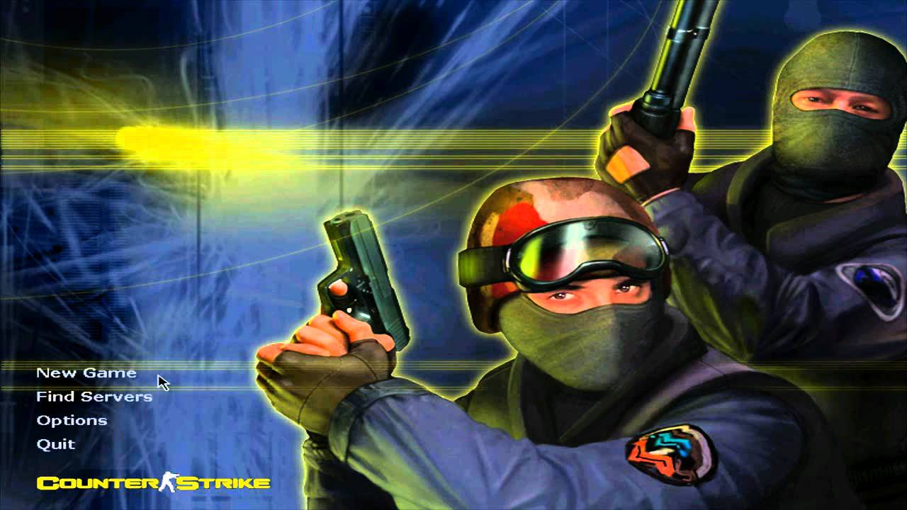 Counter Strike Online - Download in italiano