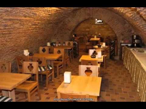 stone-hotel-old-city-★-istanbul,-turkey