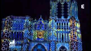 La cathédrale de Sens dans l'Yonne est la plus ancienne cathédrale ...
