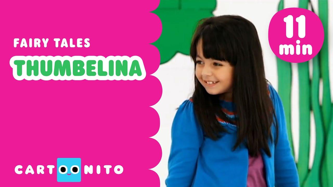 Download Thumbelina | Fairytales for Kids | Cartoonito UK