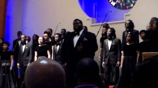 Aeolians-If I Can Help Somebody featuring Chad Lupoe