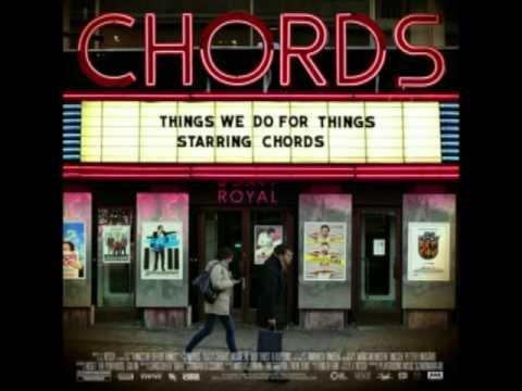 Chords - Innocent Man (feat. Tingsek)