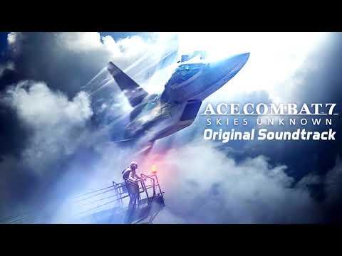 LRSSG Briefing III - 48/63 - Ace Combat 7 Original Soundtrack