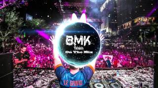 Dj ARZ Trap Song New 2016 Funky Mix By BMK Team