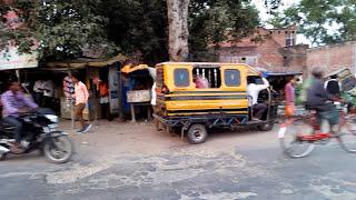 Mankapur road, kahoba chauraha, gonda up