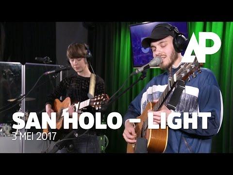 San Holo – Light (Akoestisch) | De Avondploeg