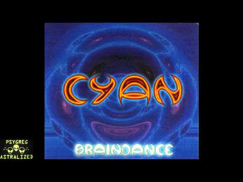 Cyan - CQ