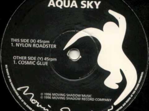 Aquasky - Cosmic Glue