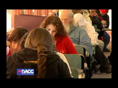 Start Your Career At DACC!