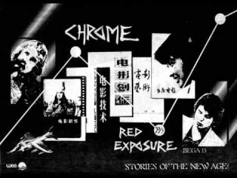 Chrome - Isolation