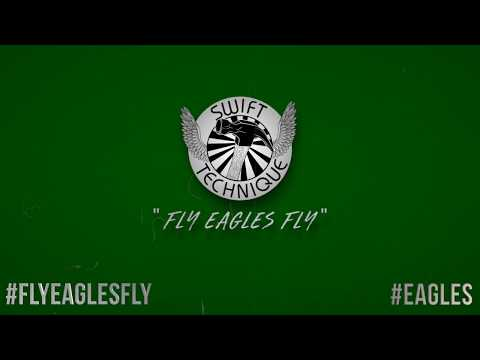 Swift Technique ft. Burndown Allstars - Fly Eagles Fly