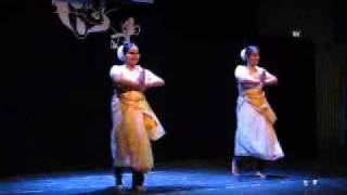 Thaye Yashoda classical dance
