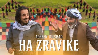 Agreen Dilshad - Ha Zravike