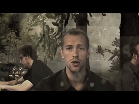 Coldplay - Trouble (Official video)