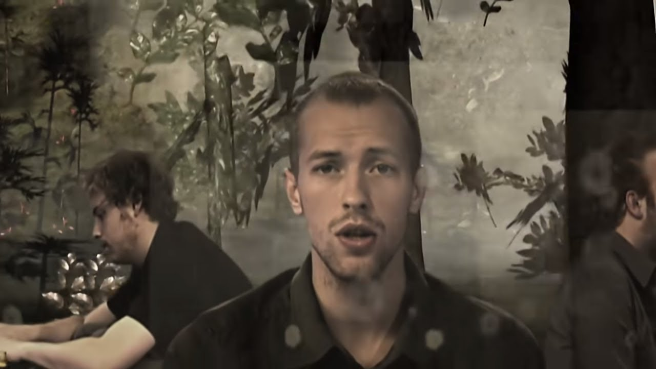 Download Coldplay - Trouble (Official video)
