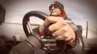 2014 FLW TV | Lake Hartwell