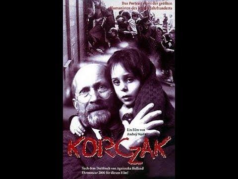 Памяти жертв Холокоста. Я.Корчак погиб в газовой камере вместе с 200 детьми сиротами.