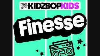 Kidz Bop Kids-Finesse