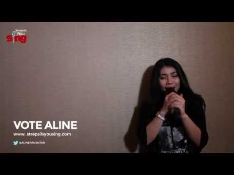 Strepsils Yousing Contest - Aline