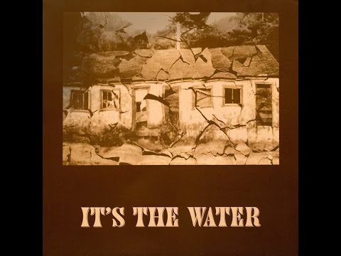 V/A - It's The Water (Blatant, 1991)