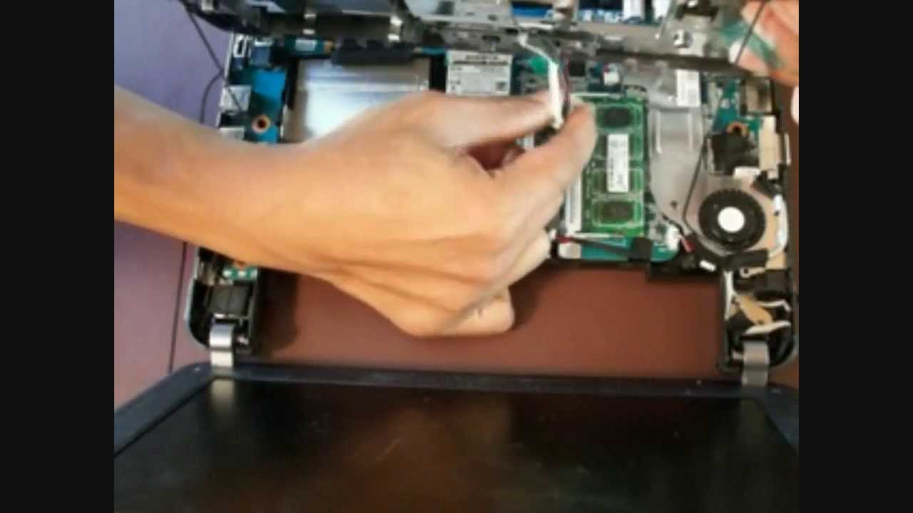 Driver: Sony Vaio VPCF11GGX TouchPad Settings