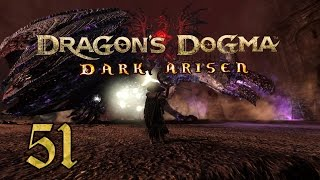 Dragon's Dogma: Dark Arisen PC - 51 - Ur Dragon