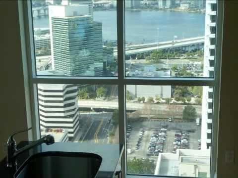 Jacksonville Riverfront Penthouse - At The Peninsula