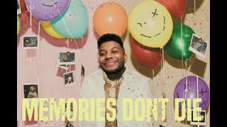 Tory Lanez - Memories Don't Die (Reaction/Review) #Meamda