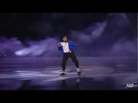 Michael Jackson - Somebody's Watching Me