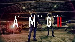 AZZI MEMO - AMG 2 feat. ENO [Official Video]