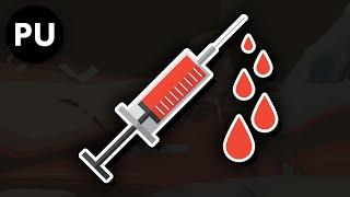 Oddawanie Krwi - dlaczego warto? Historia Krwiodawstwa, Fakty i Mity | Piotr Urbański