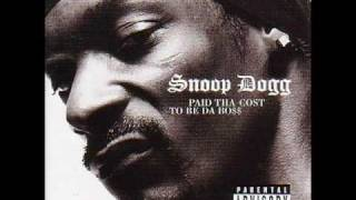 Watch Snoop Dogg You Got What I Want video