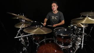 High On Life - Martin Garrix feat. Bonn - Drum Cover/Remix