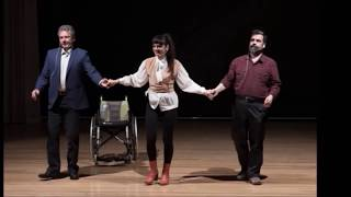 ORTANCA-İsimsiz Sahne-20.Adana Tiyatro Festivali