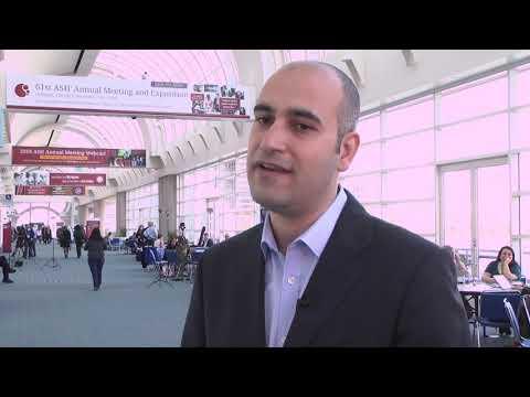 Aziz Nazha: A Personalized Prediction Model for MDS