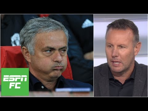 Jose Mourinho set to be sacked this weekend - report | ESPN FC