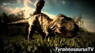 TYRANNOSAURUS SEX (2 of 2)