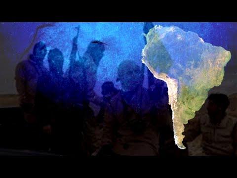 حيلة القاعدة -بالزواج من عاهرة- للاختباء في أمريكا اللاتينية  - نشر قبل 48 دقيقة