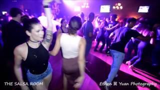 Baixar MARYBETH & RENIE Salsa Social Dance @ THE SALSA ROOM