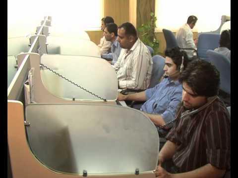 Call Center Industry In Pakistan - By Sohail Taj
