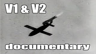 V1 and V2 flying bomb documentary Mp3