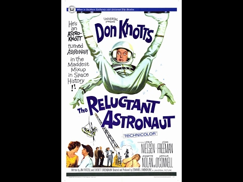the reluctant astronaut youtube - photo #42