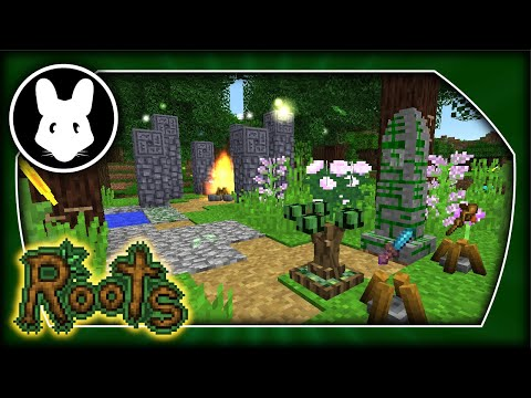 Roots: Basics -  Bit-by-Bit By Mischief Of Mice! (Roots 3)
