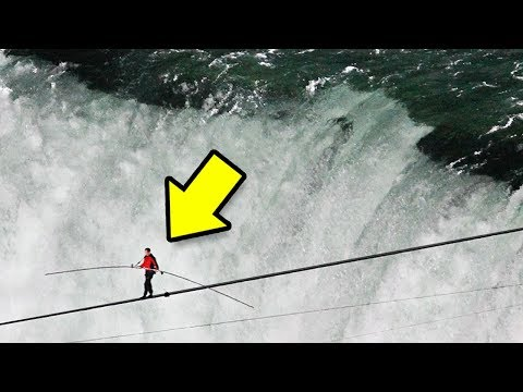10 MOST IMPRESSIVE World Records OF ALL TIME