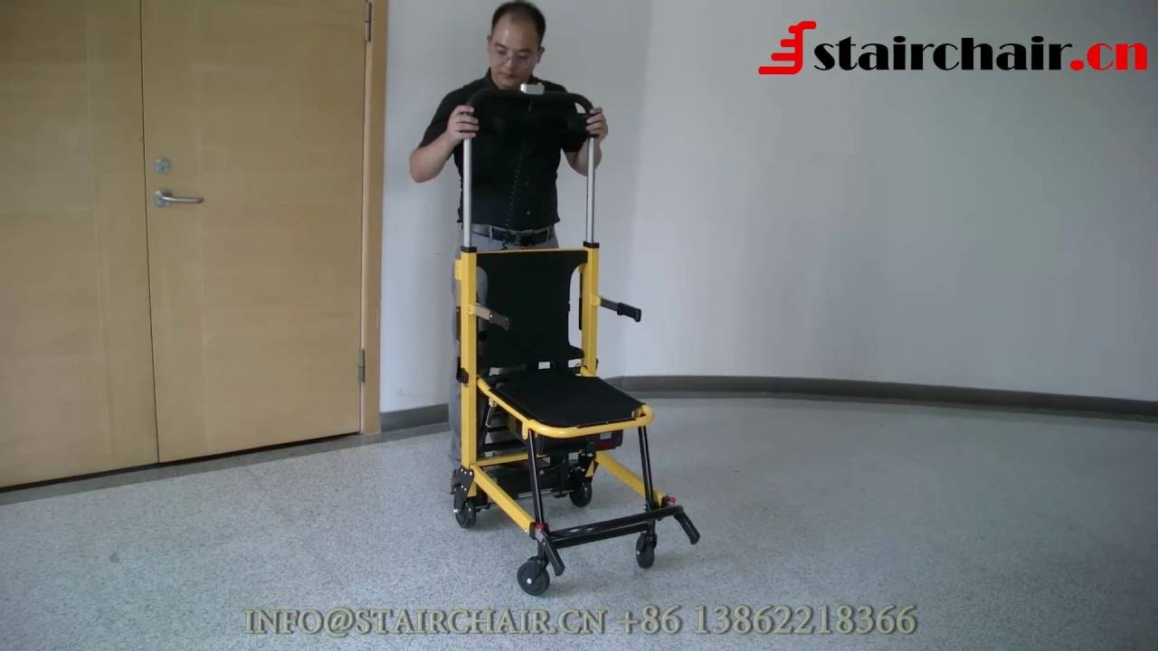 stair electric chair. Electric Powered Stair Climbing Chair From Stairchair.cn
