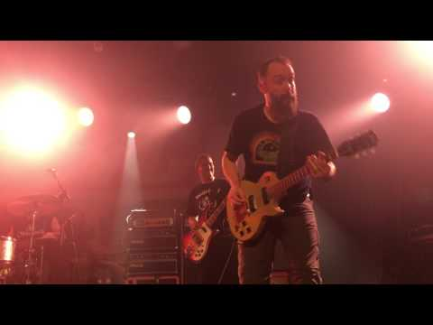 Clutch - Electric Worry/X-Ray Visions Live @ The Limelight, Belfast, NI, UK 14/06/2017