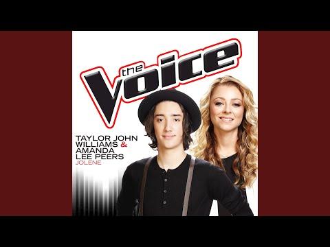 Jolene (The Voice Performance)