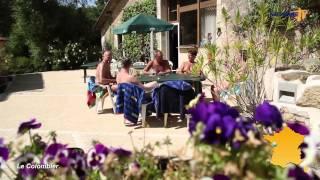 Le Colombier village camping naturiste Vendée Pays-de-Loire
